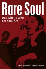 """Zum Buch """"Rare Soul"""" von Stefan Hoffmann und Karsten Tomnitz für 14,90 € gehen."""