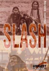 """Zum Buch """"Slash"""" von Jeannette Armstrong für 16,00 € gehen."""