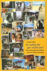 """Zum Buch """"So siehst du gar nicht aus!"""" von Margit Schiller für 16,00 € gehen."""