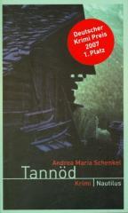 """Zum Buch """"Tannöd"""" von Andrea Maria Schenkel für 12,90 € gehen."""