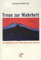 """Zum Buch """"Treue zur Wahrheit"""" von Jens Knipp und Frank Meier (Hrsg.) für 19,80 € gehen."""