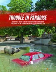 """Zum Buch """"Trouble in Paradise"""" von Christoph Steinbrener und Rainer Dempf für 20,00 € gehen."""