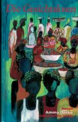 """Zum Buch """"Die Gesichtslosen"""" von Amma Darko für 16,80 € gehen."""
