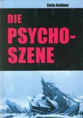 """Zum Buch """"Die Psycho-Szene"""" von Colin Goldner für 32,00 € gehen."""