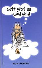 """Zum Buch """"Gott gibt es wohl nicht"""" von Patrik Lindenfors für 12,00 € gehen."""