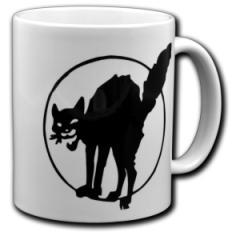 """Zur Tasse """"Katze"""" für 10,00 € gehen."""