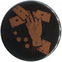 """Zum 25mm Magnet-Button """"ACAB Kartenspiel"""" für 2,00 € gehen."""