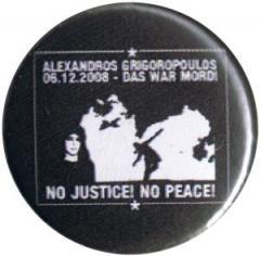 """Zum 25mm Magnet-Button """"Alexandros Grigoropoulos"""" für 2,00 € gehen."""