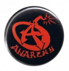 """Zum 25mm Magnet-Button """"Anarchy Bomb"""" für 2,00 € gehen."""