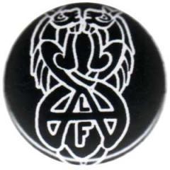 """Zum 25mm Magnet-Button """"Animal Liberation Front (ALF)"""" für 2,00 € gehen."""