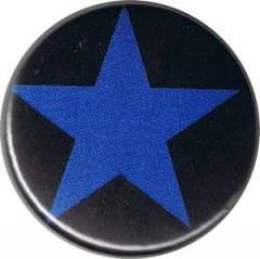 """Zum 25mm Magnet-Button """"Blauer Stern"""" für 1,95 € gehen."""