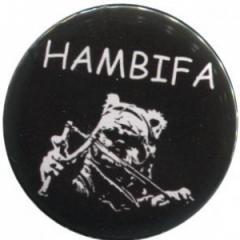 """Zum 25mm Magnet-Button """"Hambifa"""" für 2,00 € gehen."""