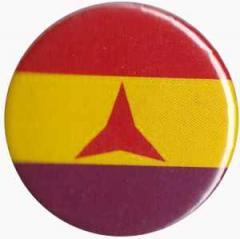 """Zum 25mm Magnet-Button """"Internationale Brigaden"""" für 2,00 € gehen."""
