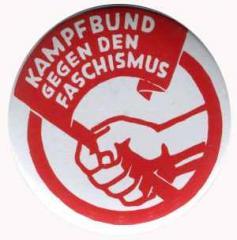 """Zum 25mm Magnet-Button """"Kampfbund gegen den Faschismus"""" für 2,00 € gehen."""