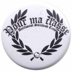 """Zum 25mm Magnet-Button """"Pour ma classe"""" für 2,30 € gehen."""