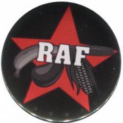 """Zum 25mm Magnet-Button """"Rohkost Armee Fraktion"""" für 2,20 € gehen."""
