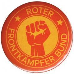 """Zum 25mm Magnet-Button """"Roter Frontkämpfer Bund"""" für 2,00 € gehen."""