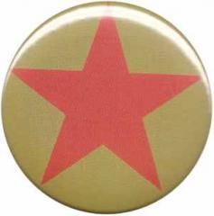 """Zum 25mm Magnet-Button """"Roter Stern auf oliv/grünem Hintergrund"""" für 2,00 € gehen."""