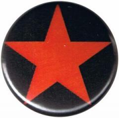 """Zum 25mm Magnet-Button """"Roter Stern"""" für 2,00 € gehen."""