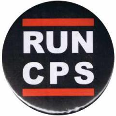 """Zum 25mm Magnet-Button """"RUN CPS"""" für 2,00 € gehen."""