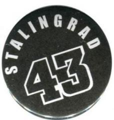 """Zum 25mm Magnet-Button """"Stalingrad 43"""" für 2,00 € gehen."""