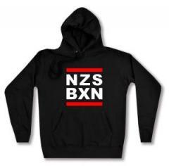 """Zum taillierter Kapuzen-Pullover """"NZS BXN"""" für 28,00 € gehen."""