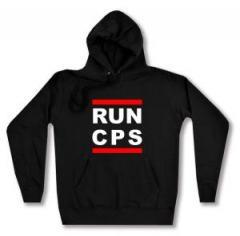 """Zum Woman Kapuzen-Pullover """"RUN CPS"""" für 27,00 € gehen."""
