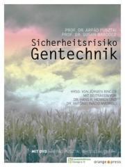 """Zum Buch """"Sicherheitsrisiko Gentechnik"""" von Árpád Pusztai und Susan Bardócz für 18,00 € gehen."""