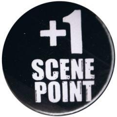 """Zum 37mm Button """"+1 Scene Point"""" für 0,97 € gehen."""