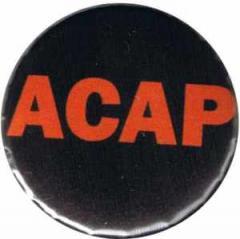 """Zum 37mm Button """"ACAP"""" für 1,00 € gehen."""
