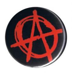 """Zum 37mm Button """"Anarchie (rot)"""" für 1,00 € gehen."""
