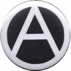 """Zum 37mm Button """"Anarchie (schwarz)"""" für 1,00 € gehen."""
