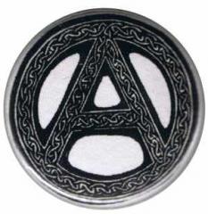 """Zum 37mm Button """"Anarchie - Tribal"""" für 1,00 € gehen."""