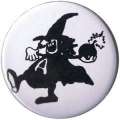 """Zum 37mm Button """"Anarchy Bomb Zwerg"""" für 1,00 € gehen."""