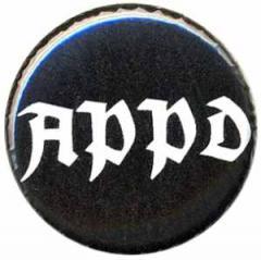 """Zum 37mm Button """"APPD"""" für 1,00 € gehen."""