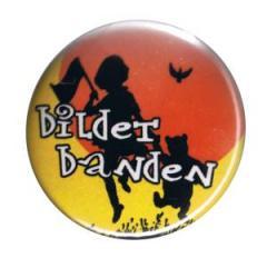 """Zum 37mm Button """"Bildet Banden"""" für 1,00 € gehen."""