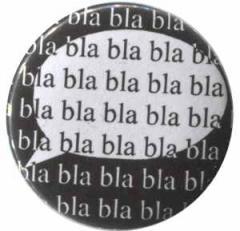 """Zum 37mm Button """"bla bla bla bla bla"""" für 1,00 € gehen."""