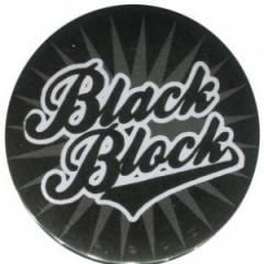 """Zum 37mm Button """"black block (schwarz)"""" für 1,00 € gehen."""