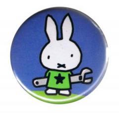 """Zum 37mm Button """"Bunny"""" für 0,97 € gehen."""