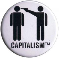 """Zum 37mm Button """"Capitalism [TM]"""" für 1,00 € gehen."""