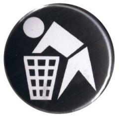 """Zum 37mm Button """"Containern gehen"""" für 0,97 € gehen."""