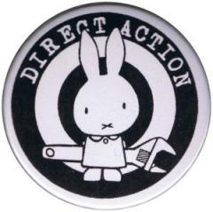 """Zum 37mm Button """"Direct Action"""" für 1,00 € gehen."""