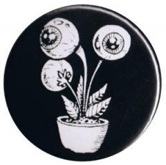 """Zum 37mm Button """"Eyeflower"""" für 1,00 € gehen."""
