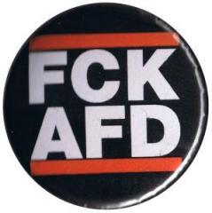 """Zum 37mm Button """"FCK AFD"""" für 0,97 € gehen."""