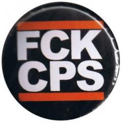 """Zum 37mm Button """"FCK CPS"""" für 1,00 € gehen."""