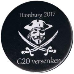 """Zum 37mm Button """"G20 versenken"""" für 1,00 € gehen."""