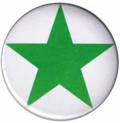 """Zum 37mm Button """"grüner Stern"""" für 1,00 € gehen."""