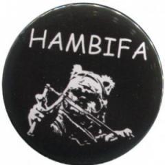 """Zum 37mm Button """"Hambifa"""" für 1,00 € gehen."""