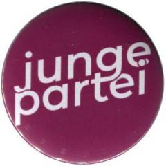 """Zum 37mm Button """"Junge Partei"""" für 1,20 € gehen."""