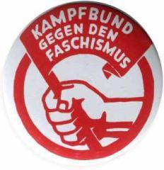 """Zum 37mm Button """"Kampfbund gegen den Faschismus"""" für 1,00 € gehen."""